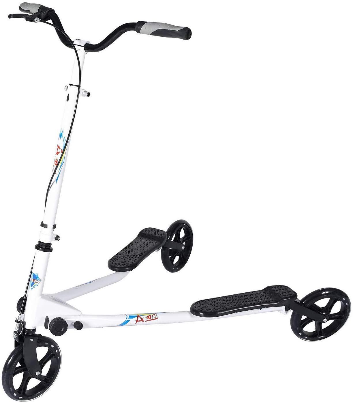 AODI 3 Wheeled Scooter