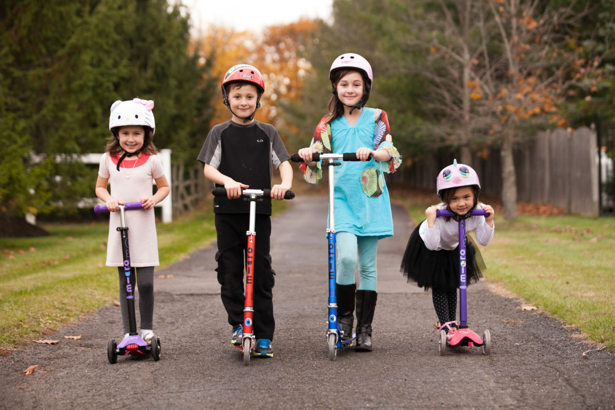 Best Scooters Kids Review