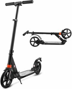 Hikole Scooters for Adults Teens